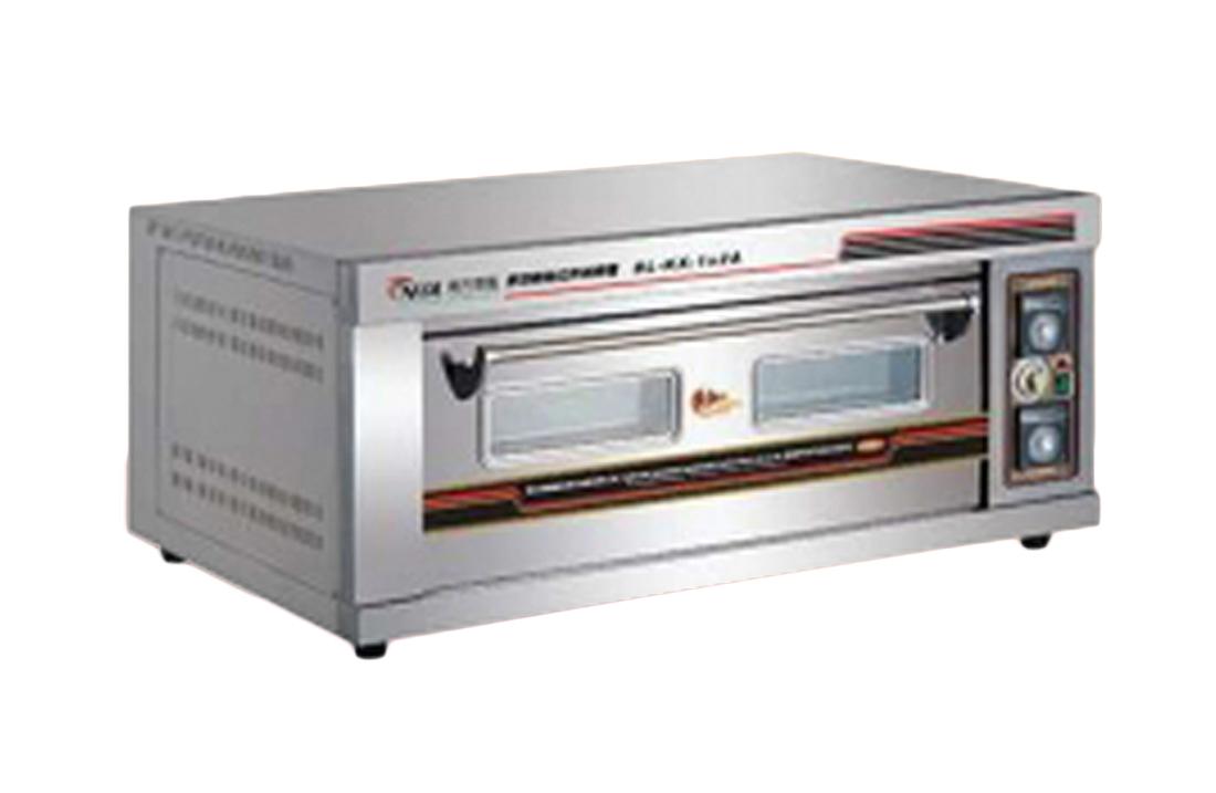 单门电烤箱