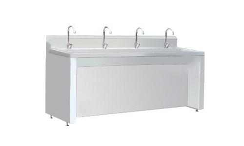 豪华洗手池