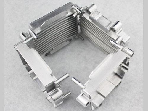 CNC非标订制配件