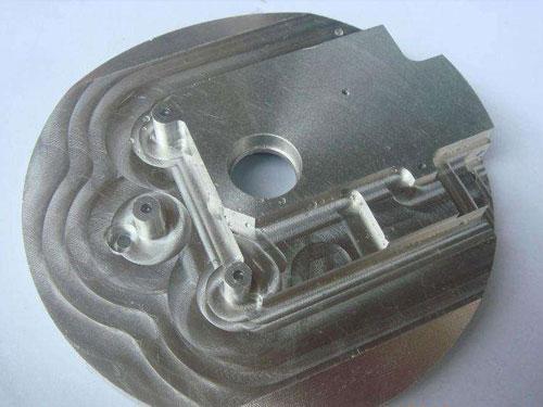 CNC精密加工