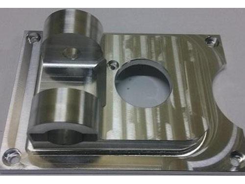CNC精密零件