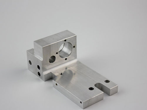 CNC配件加工