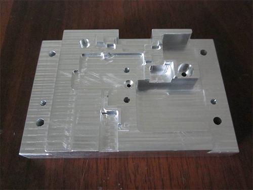 加工部件CNC