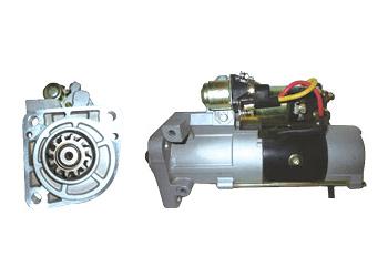 DQJ2600A起动机