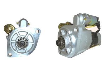 QDJ215D起动机