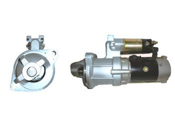 QDJ279工程机械起动机