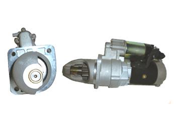 QDJ283起动机