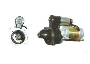 QDJ3Q5A四缸起动机