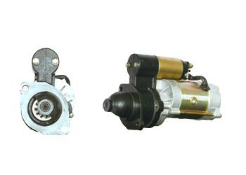 QDJ138C四缸起动机