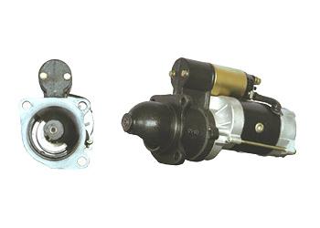 QDJ154四缸起动机