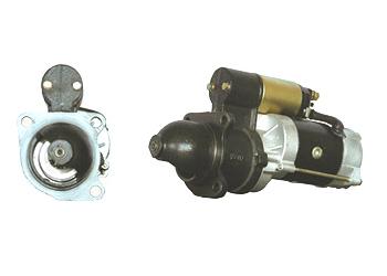 QDJ154E四缸起动机