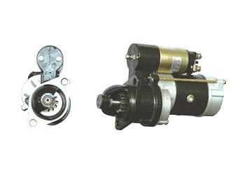 QDJ158D起动机
