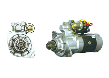 M95RA(QDJ2751A)汽车起动机