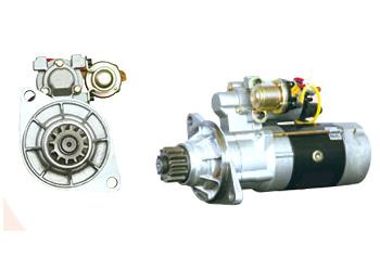 M95RE(QDJ276B)起动机