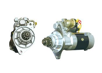 M95RL(QDJ2761)起动机