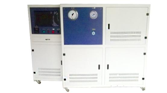 高压水脉冲检测机