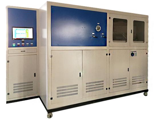 冷热脉冲检测机