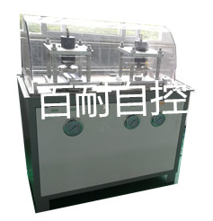 金属扁管测试机