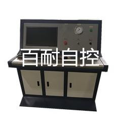 锅炉气密性检测机