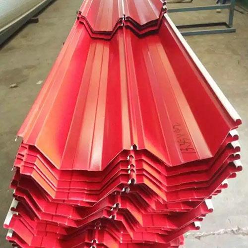 760型彩钢板