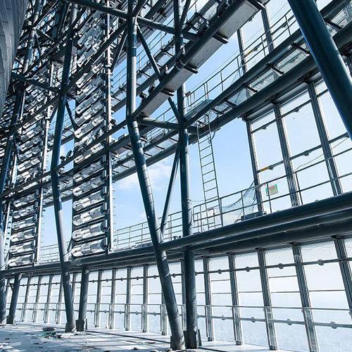 沈阳钢结构厂家