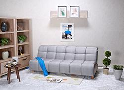 折叠沙發床