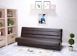 布艺沙发床