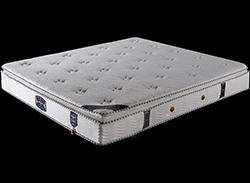 凝胶布袋簧床墊