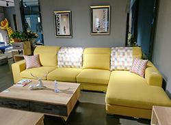 绿色环保沙发