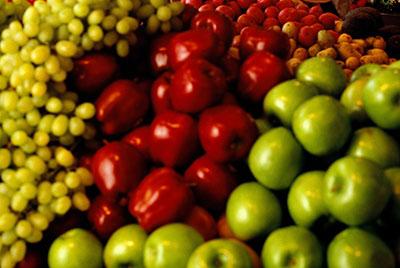 水果蔬菜农药残留凯发国际网址
