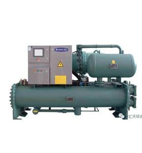 中央空调冷凝器清洗