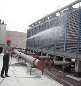 冷却水系统清洗
