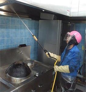 天津专业清洗企业