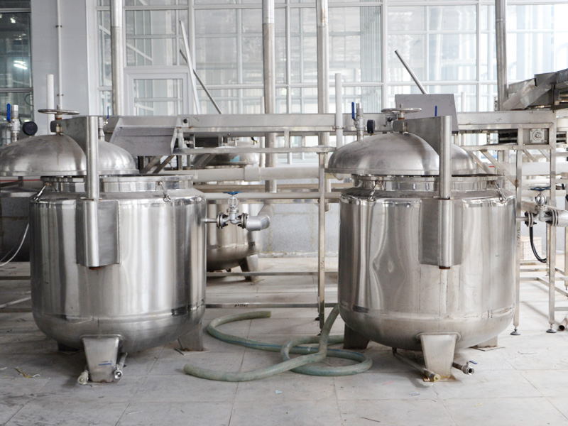 储水罐厂家