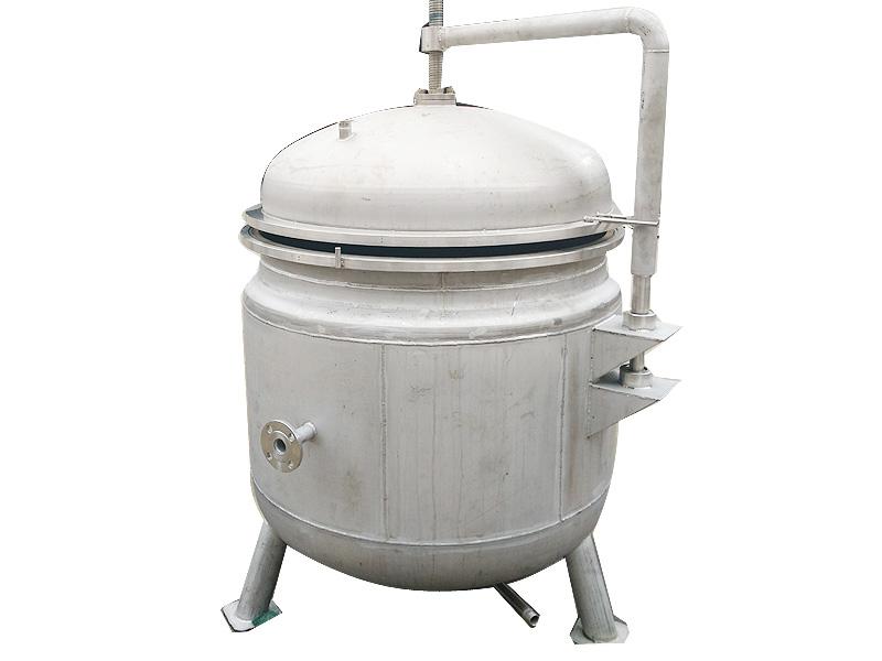 糖水罐生产