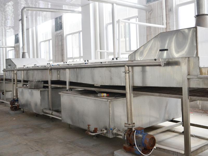 淋碱机设备生产
