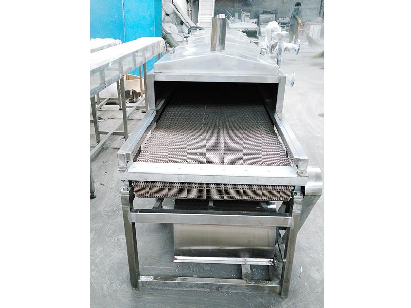 排气箱设备生产