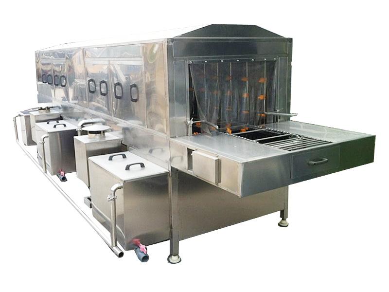 清洗设备生产厂家
