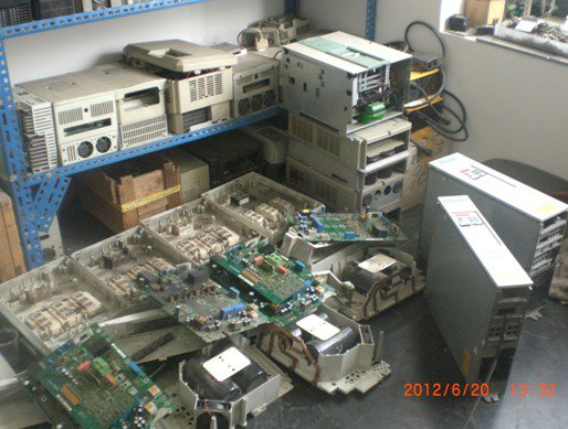 武汉变频器维修公司