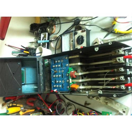 武汉直流变频器维修