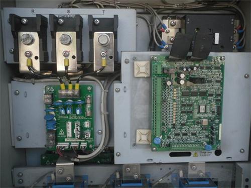 武汉进口变频器维修