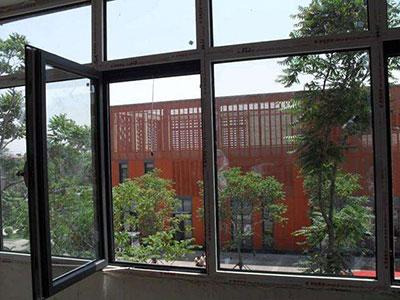 河北断桥铝门窗厂