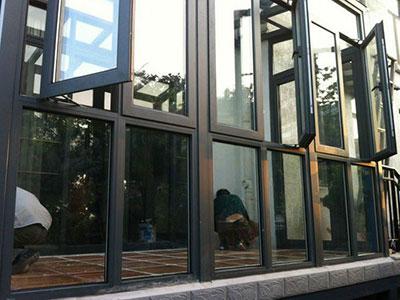 河北断桥铝门窗厂家