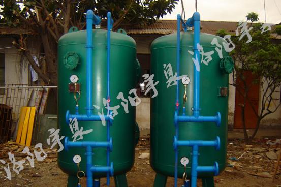 净水高速过滤器