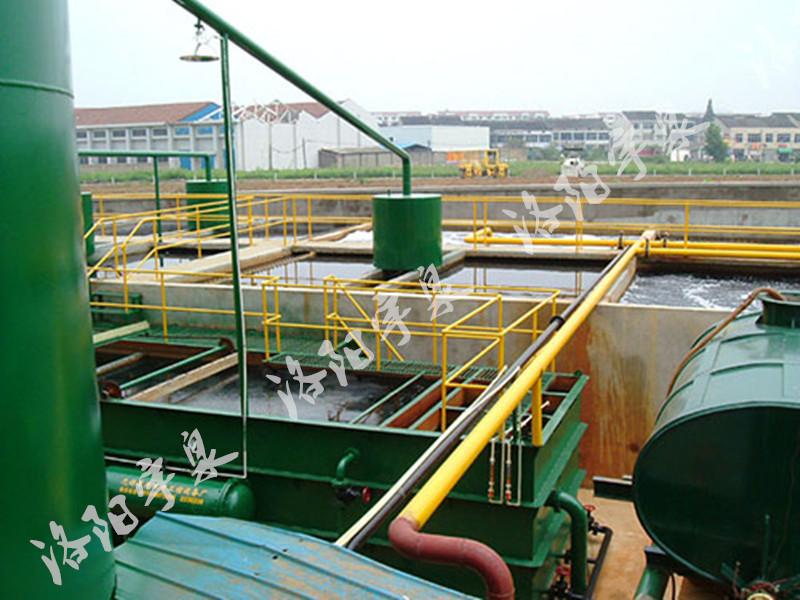 酸碱废水处理设备