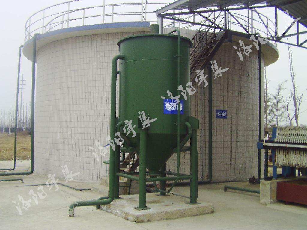 工业污水过滤设备
