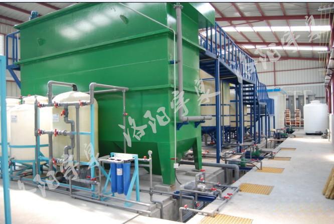 高浓度废水处理装置