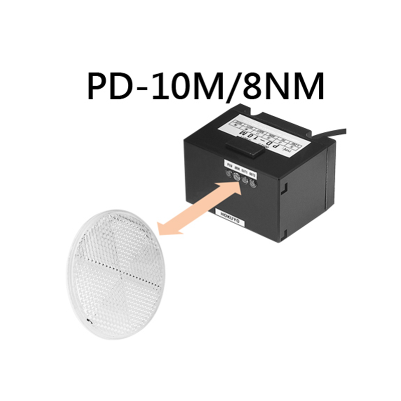 PD-10M/8NM