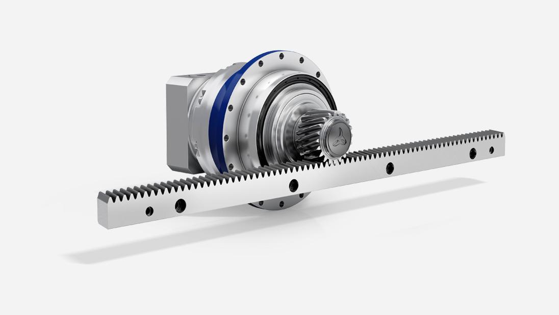 阿爾法減速機 TP+ 高扭矩行星齒輪箱