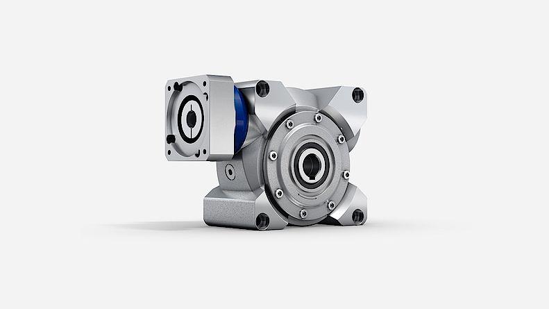 V-Drive Basic 蝸輪蝸杆齒輪箱 基礎型